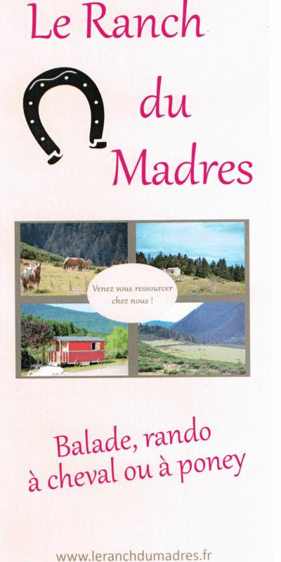 Le Ranch des Madres 01